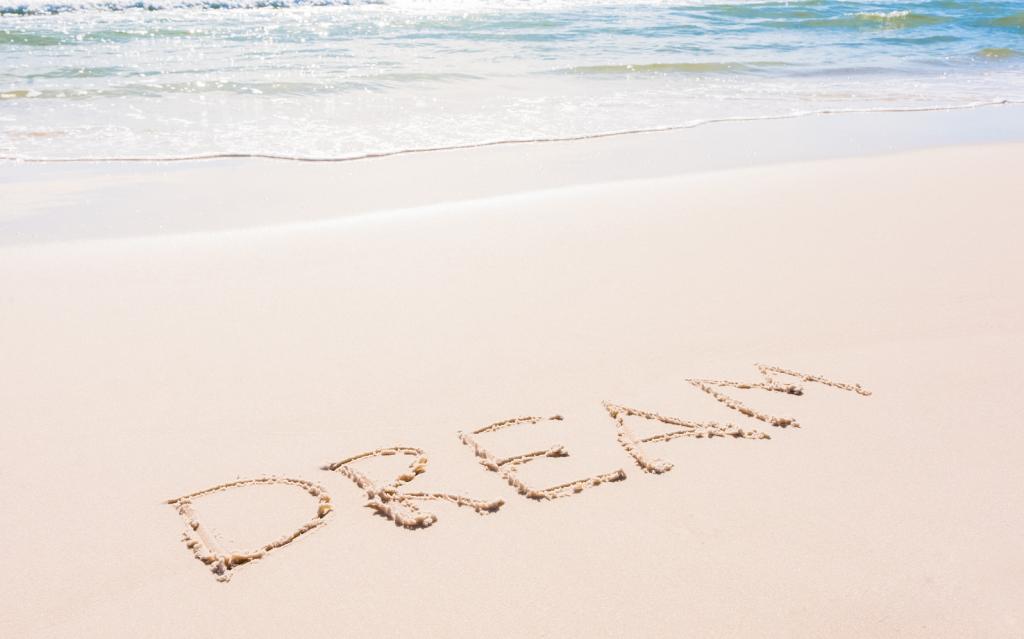 Goal Setting for Entrepreneurs dream goals