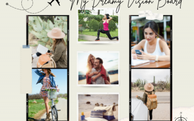 Vision Board Fun – Most Fun You'll Ever Have in Your Home Office